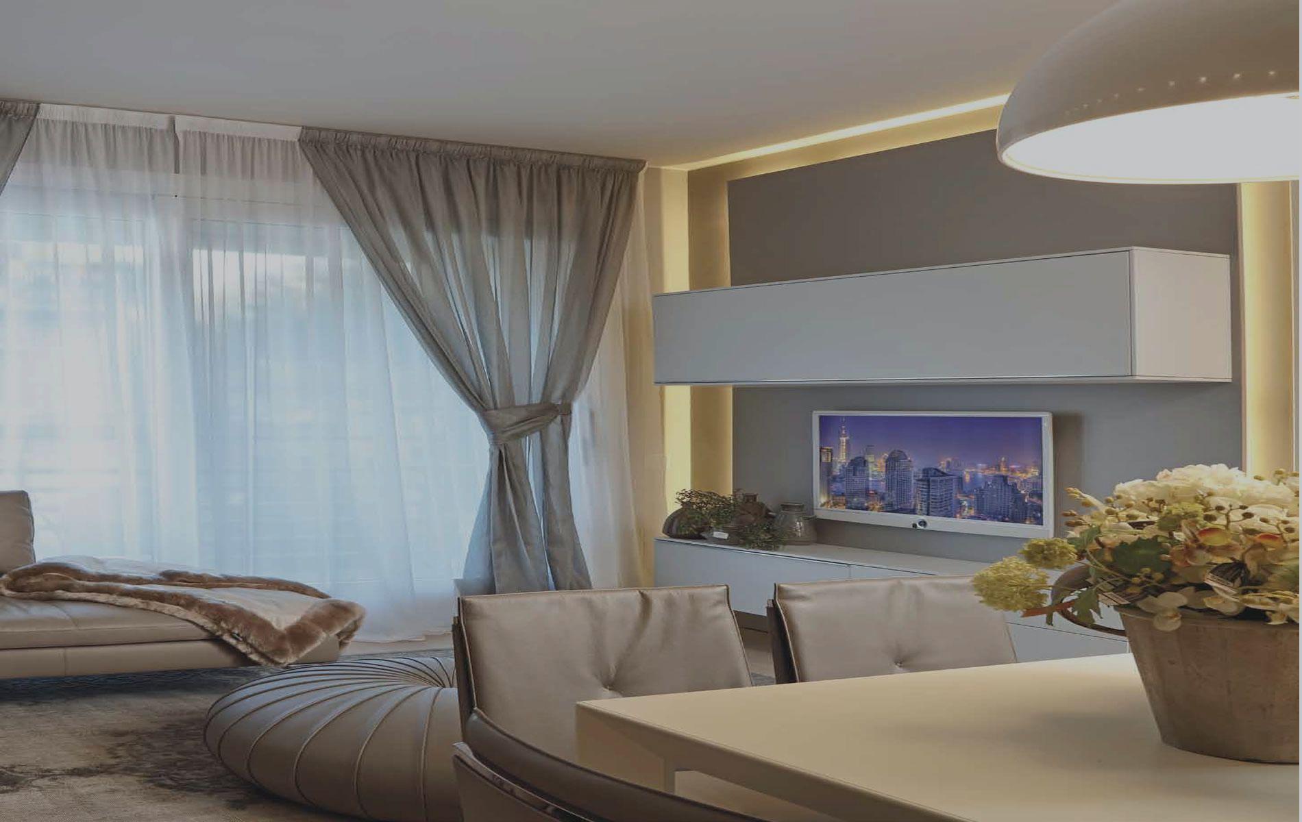 Interior design2 turra arredamenti for Turra arredamenti