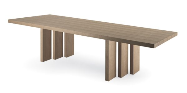 Poltrona Frau: H_T table