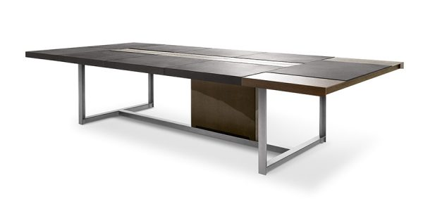 Poltrona Frau: JOBS MEETING TABLE