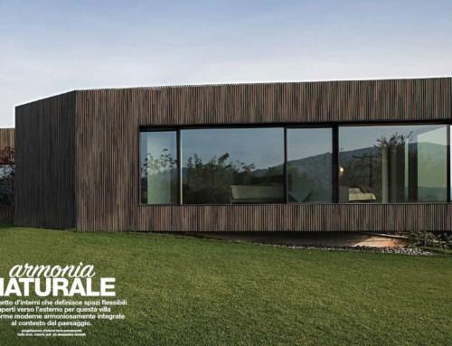 Armonia Naturale Interior Designer Cristian Turra